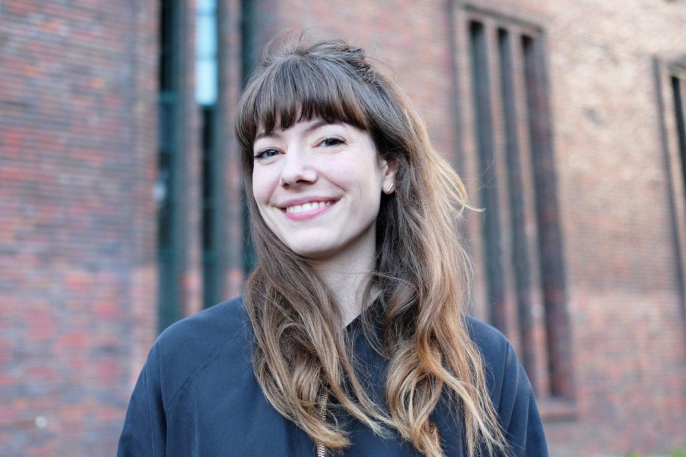 Livia Ritthaler Designer