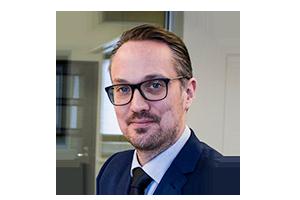 TOMAS Granö  Vice President, Sales