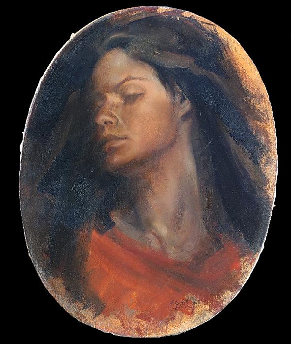 Madelaine Rampling