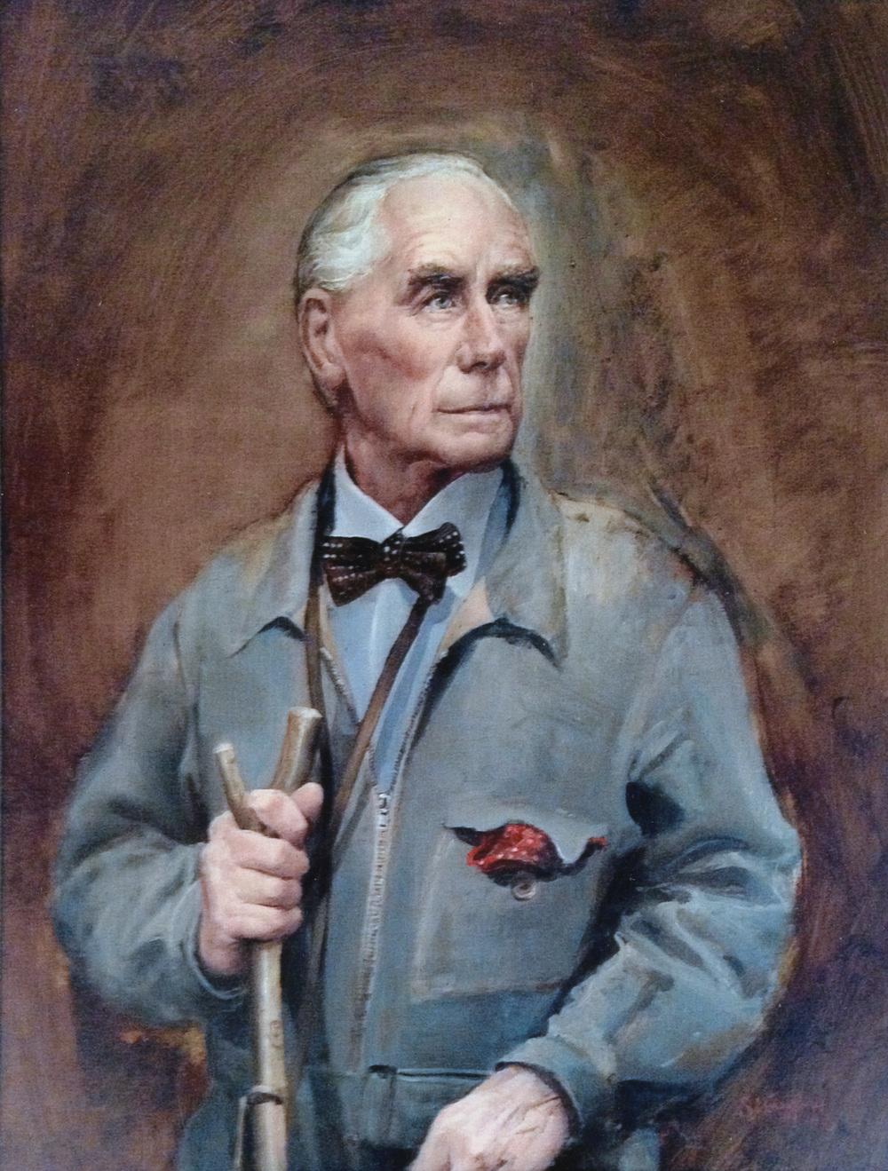 Arthur Blair W.S