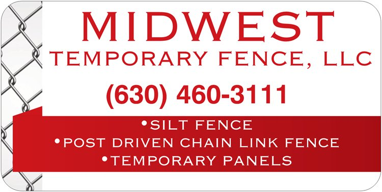 midwest temporary fenc