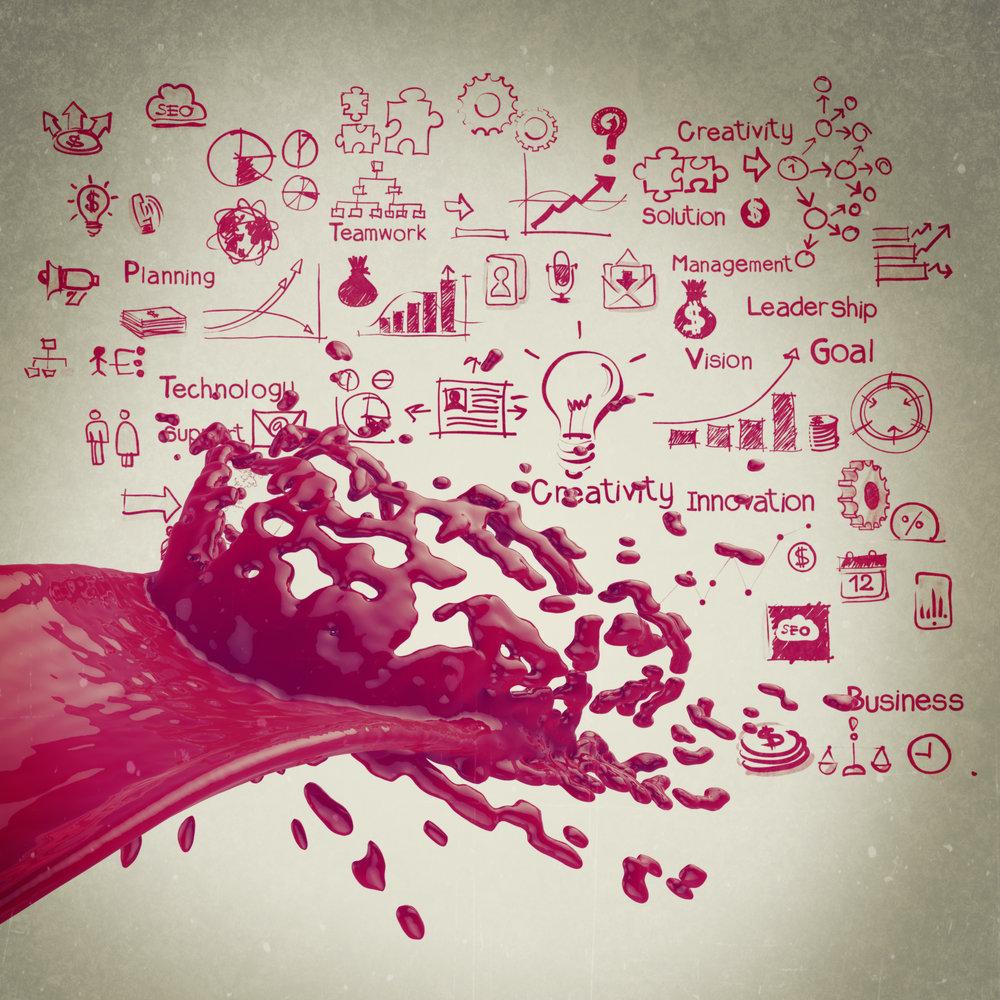 Creative ServicesBlog Sample - Written for Envision Media