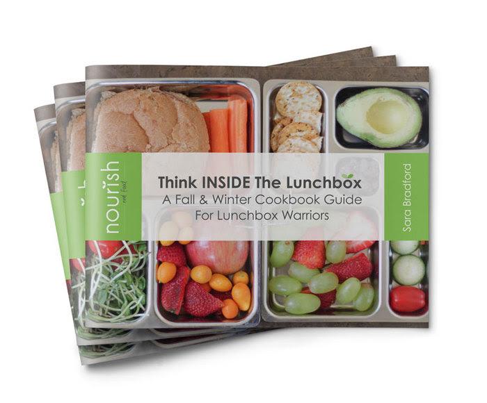 lunchbox e-book cover