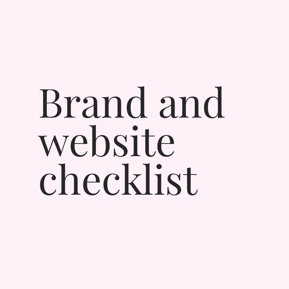 Brand and website checklist.jpg