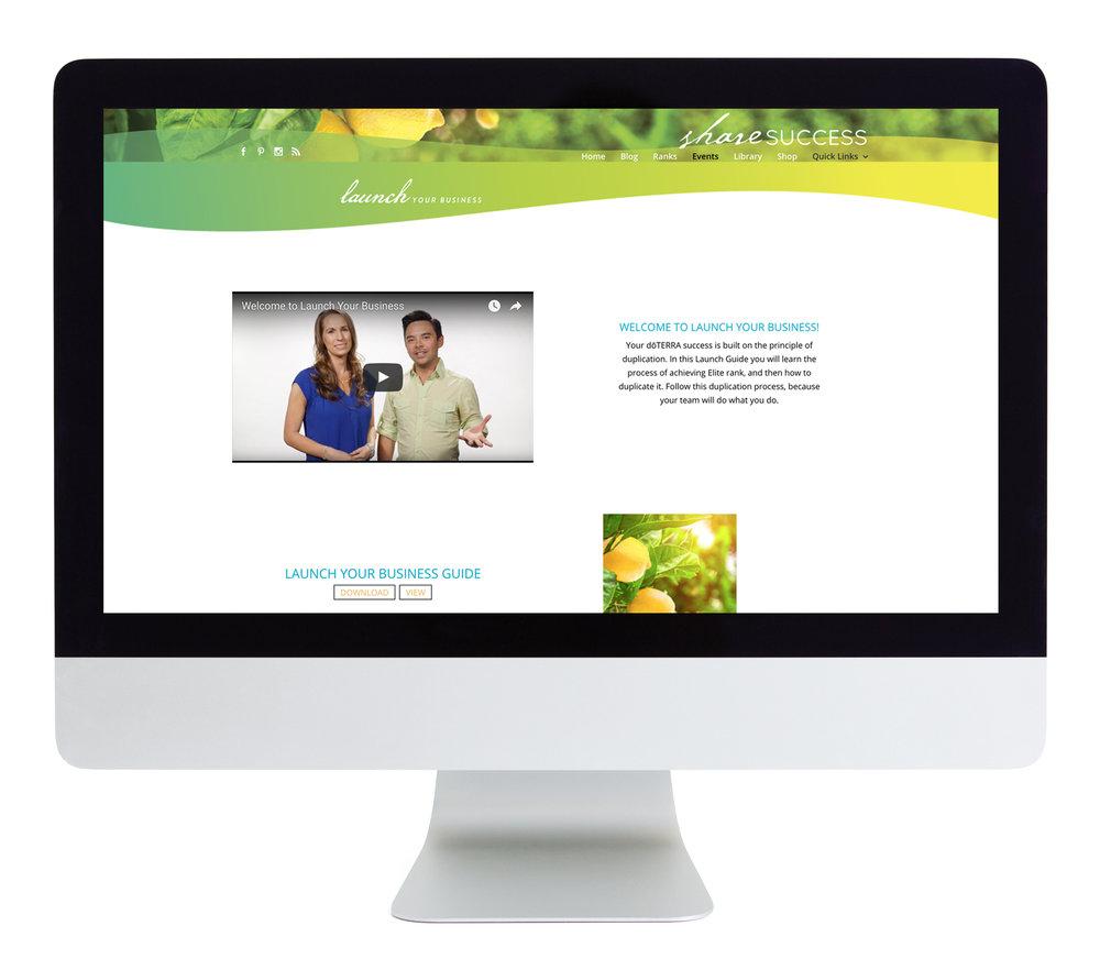 Share Success Launch website.jpg