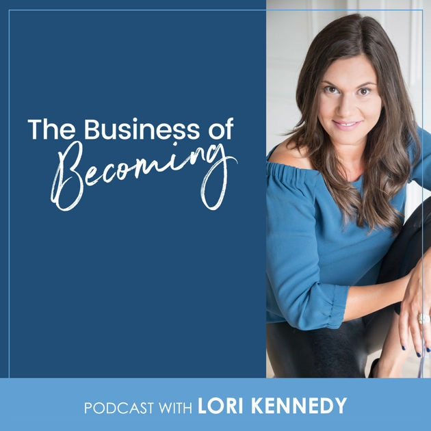 5 must listen podcasts to grow your health and wellness business | Ashley Srokosz | Nutrition business