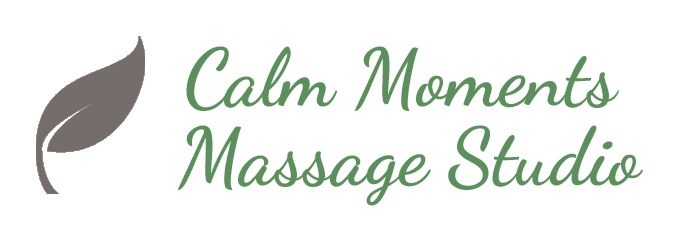 Calm Moments Massage Studio