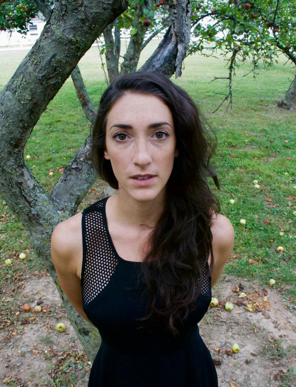 Sarah Nagle      Rehearsal Director