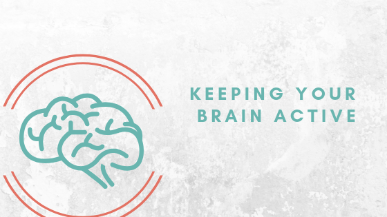 how to keep your mind active