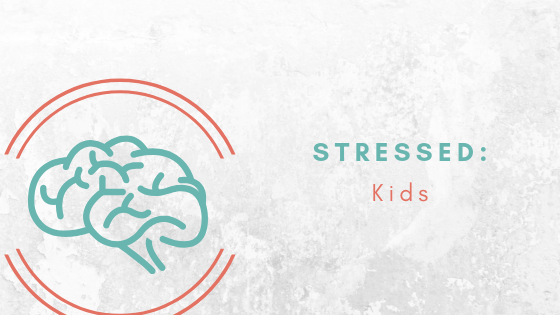 therapy for stressed children in White Plains, NY