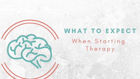 What should I expect starting therapy?