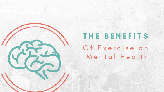 exercise and mental health, mental wellness