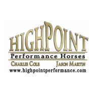 High Point Performance Horses