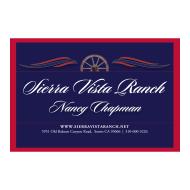 Nancy Chapman - Sierra Vista Ranch