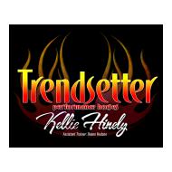 Kellie Hinely Trendsetter