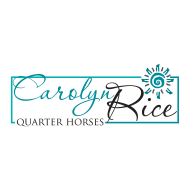 Carolyn Rice Quarter Horses