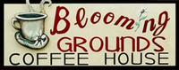 Blooming Grounds Coffee House