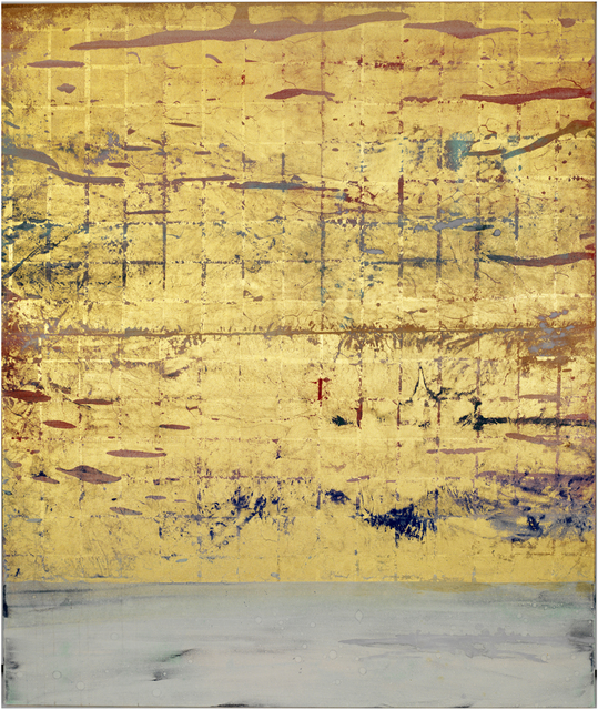 Golden Sea Ruby, 2012