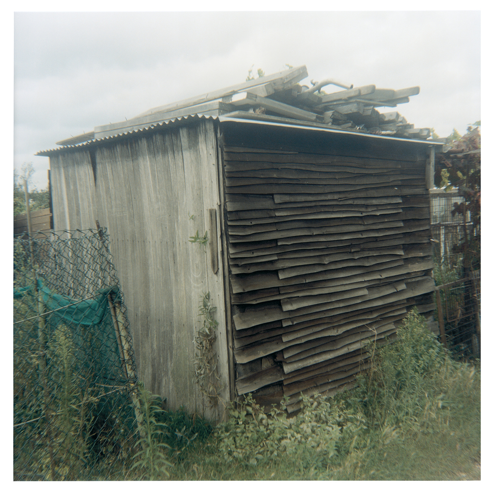 """Untitled"" from the series Hackney Wick, 2006"