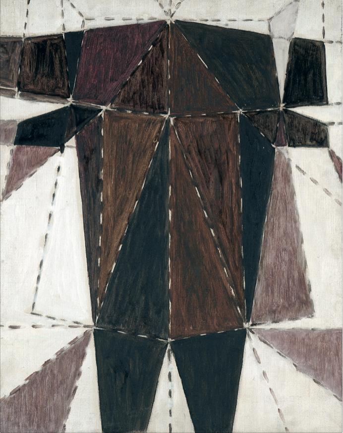 Cristo I, 1972