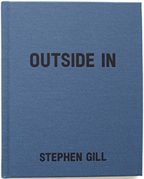 Stephen Gill   Outside In