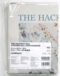 Stephen Gill   The Hackney Rag