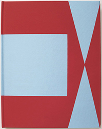Stephen Gill   A Series of Disappointments - Blue & Red