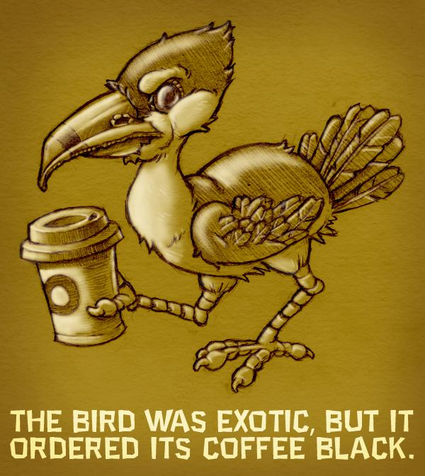 birdrista