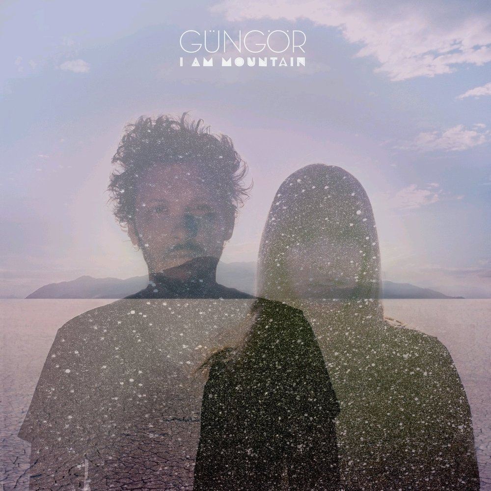 Gungor / I Am Mountain: Percussion. Vocals - 2013