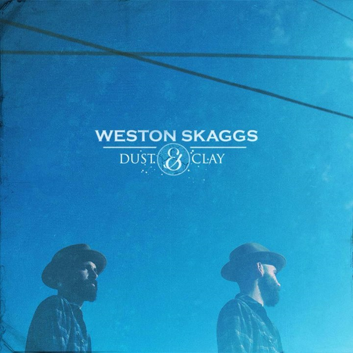 Weston Scaggs / Dust & Clay EP: Drums. Percussion - 2014