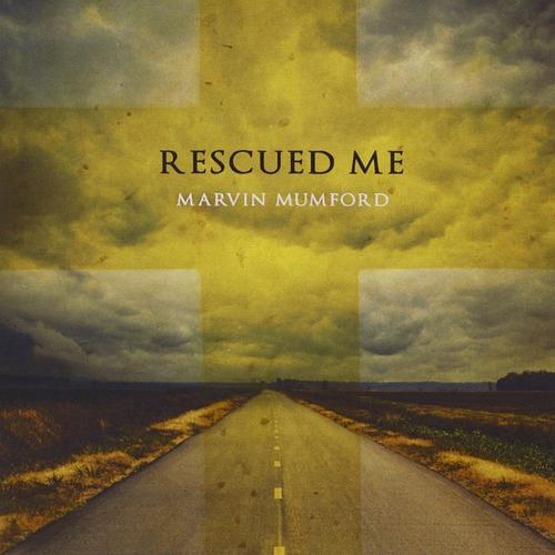 Marvin Mumford / Rescued Me: Drums - 2012