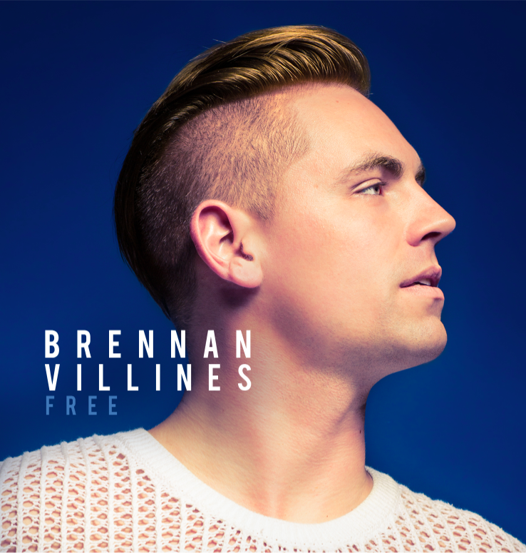 Brennan Villines / FREE: Drums. Percussion - 2015