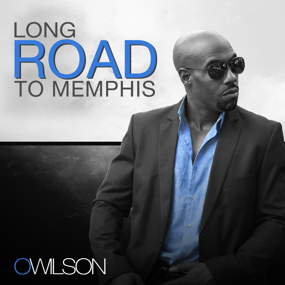 Omar Wilson / Long Road To Memphis: Drums. Percussion.