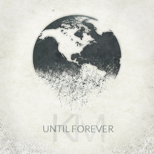 Kareem Manuel / Until Forever: Drums. - 2012