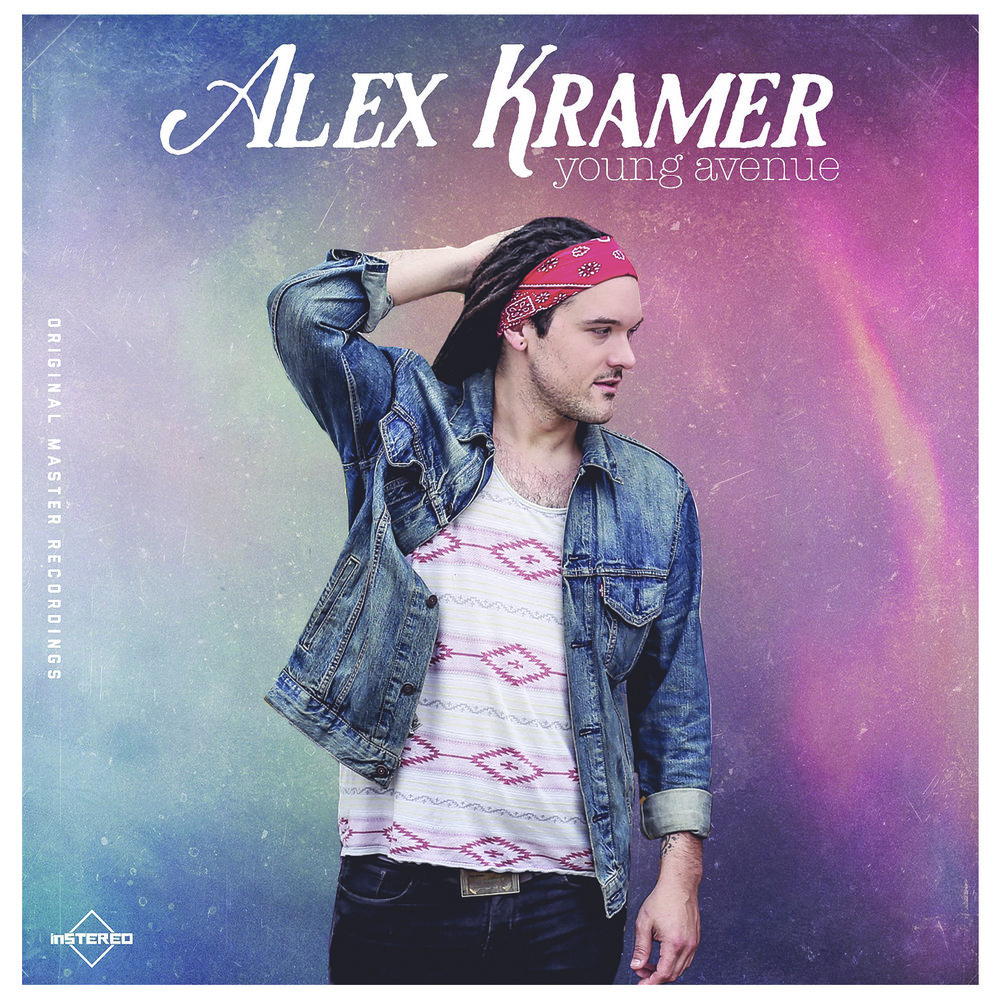 Alex Kramer / Young Avenue Percussion. Sound Design. Drums. 2017