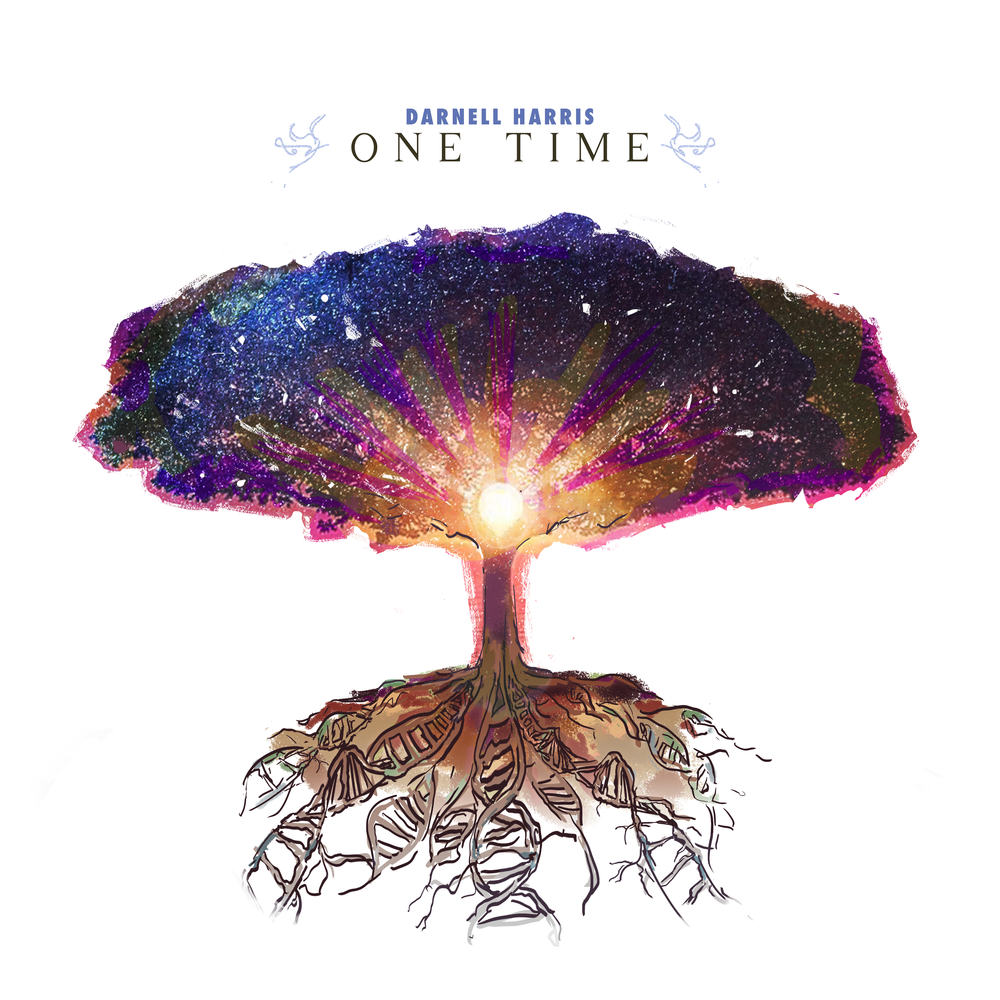 Darnell Harris / One Time (single): Producer. Drums. - 2018