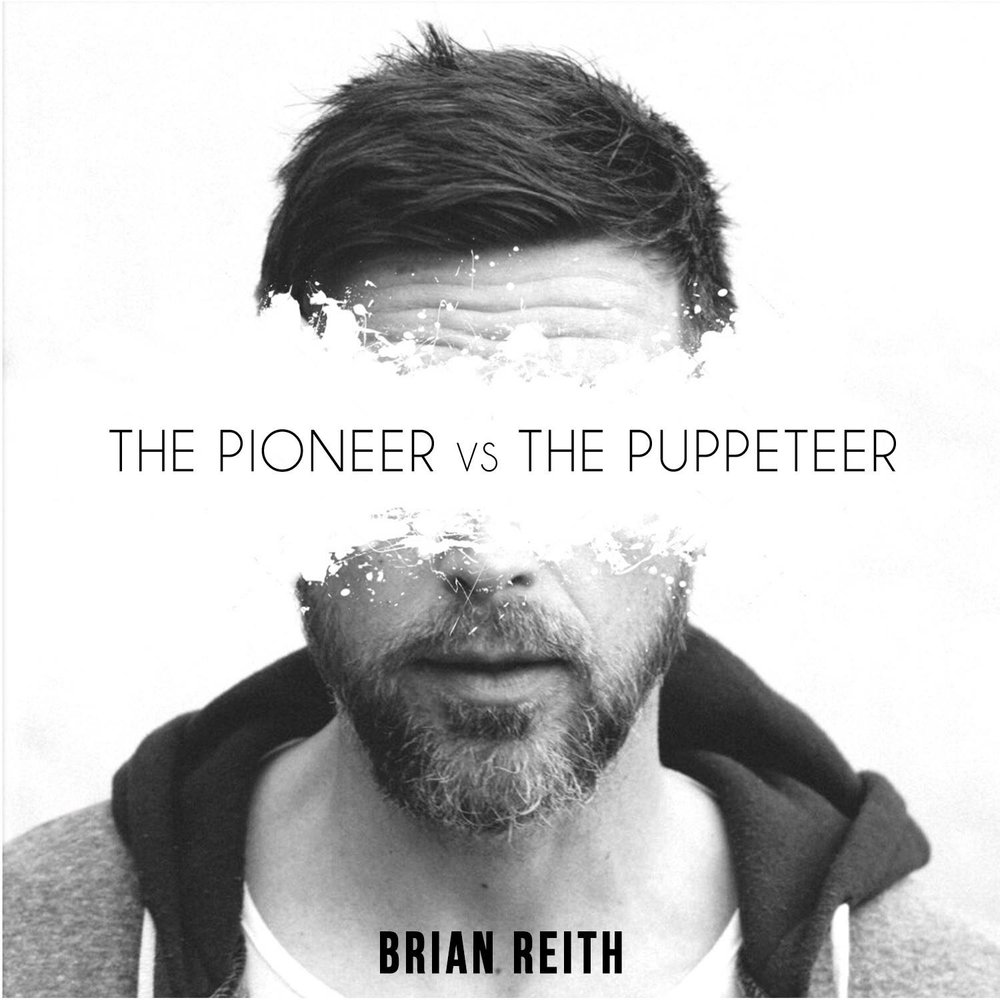 Brian Reith / The Pioneer VS The Puppeteer (single): Drums. 2018