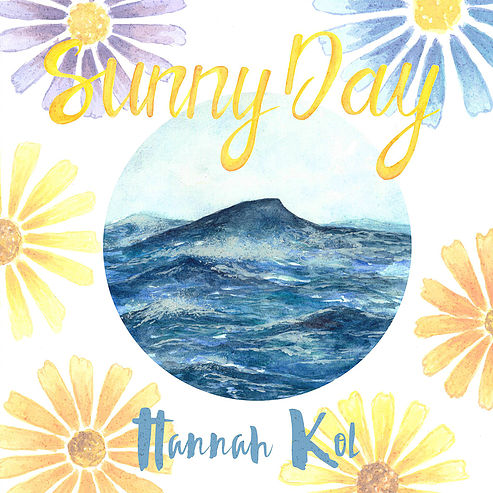 Hannah Kol / Sunny Day: Drums. Percussion. - 2018