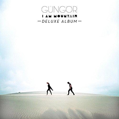Gungor // I Am Mountain Deluxe Album: Live/Sample Drums. - 2014