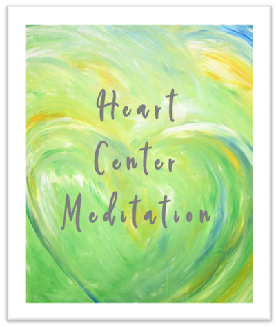Heart Center Meditation