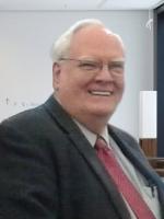Blaine Taylor       Senior Geophysicist