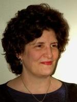 Patricia Santogrossi      Senior Geoscientist