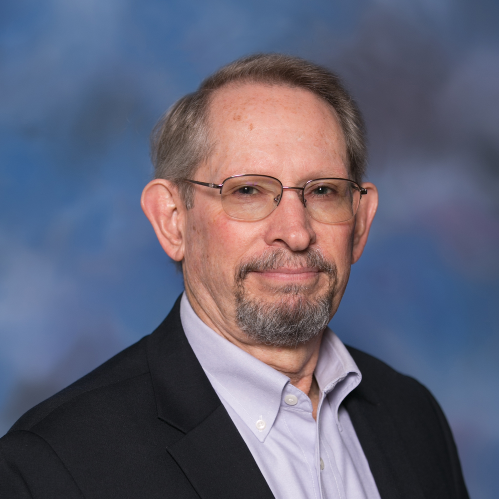 Rocky Roden Sr. Consulting Geophysicist for Geophysical Insights