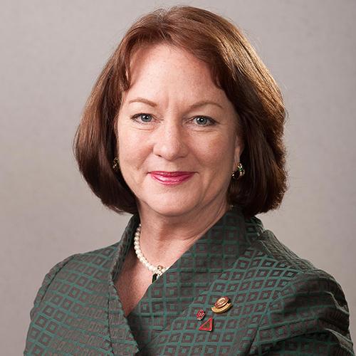 Deborah Sacrey