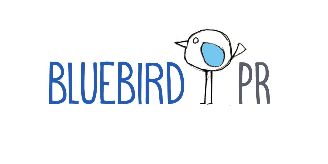 BluebirdPR. We work with your charity to achieve great PR