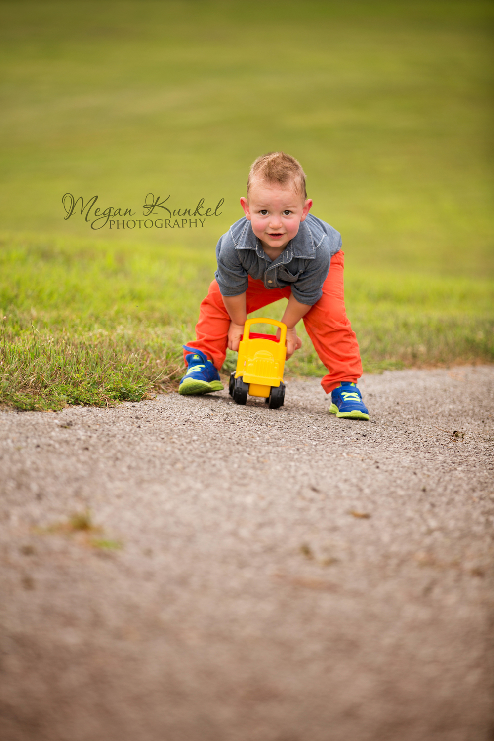 Megan Kunkel Photography | London KY Photographer | Children's Photography