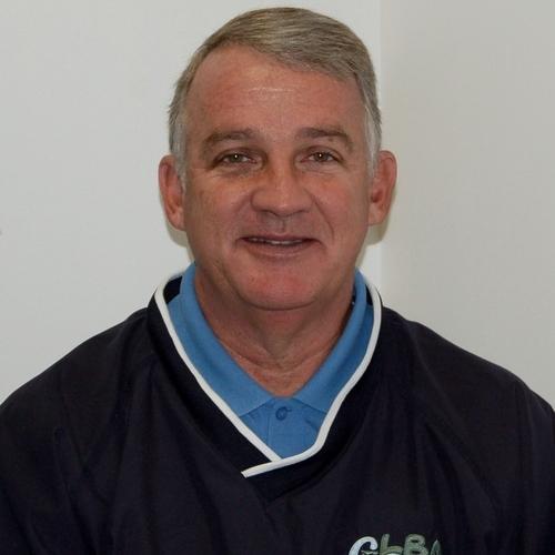 Eddy Garner, Director of Missions