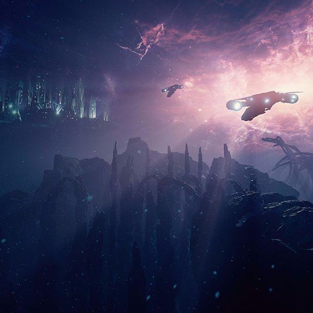 @unrealengine #voidrunner #game #online #instagaming #videogames