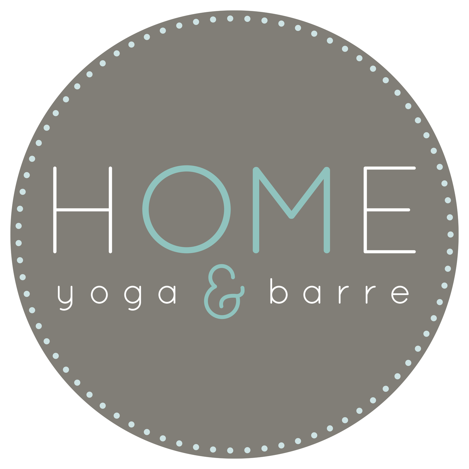 Home Yoga & Barre