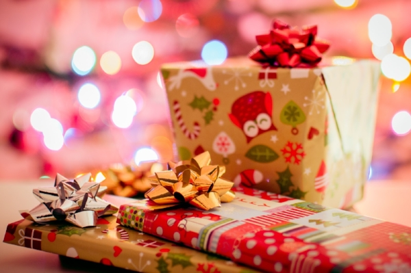 Holiday Gift Ideas for Children on the Autism Spectrum